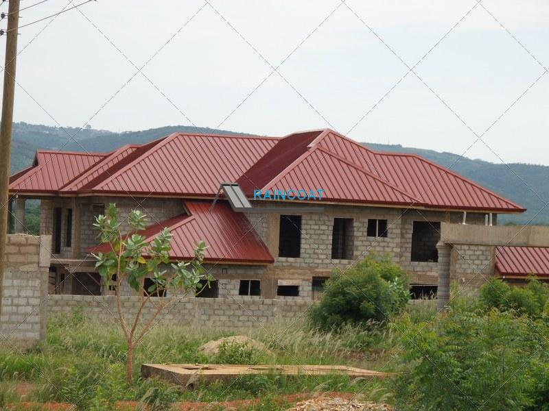 Raincoat Roofing Systems Ltd Accra Ghana 12 300 About Roof