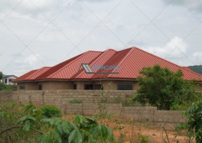 Raincoat Roofing Systems Ltd