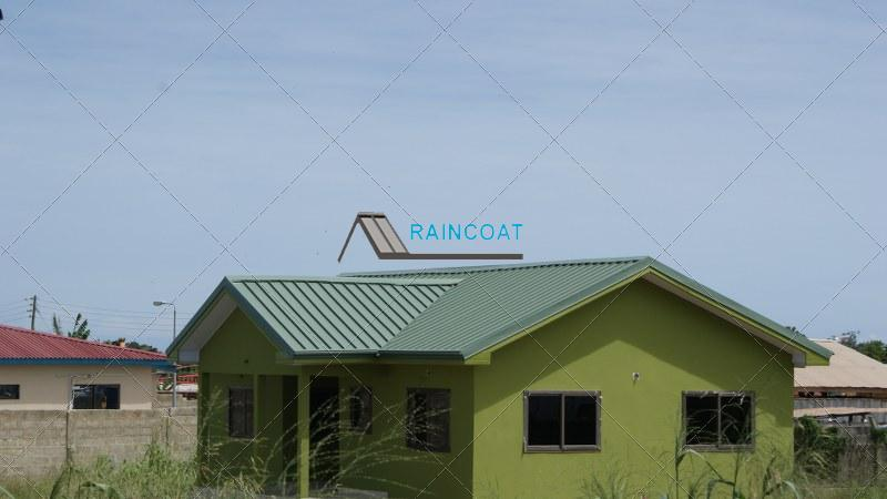 Clients Raincoat Roofing Systems Ltd